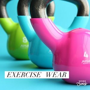 Exercise Wear